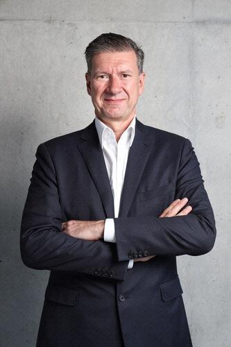 주한유럽상공회의소 회장에 쉥커코리아 CEO 연임